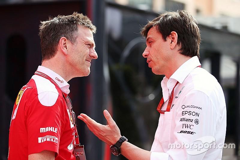 James Allison sarà libero dai vincoli contrattuali Ferrari in primavera