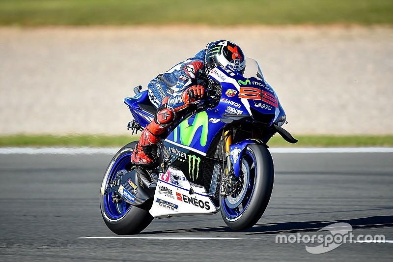 Lorenzo indosserà una tuta nera per il debutto con la Ducati