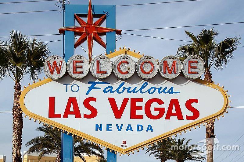 Liberty Media vuole un Gran Premio di F.1 a Las Vegas