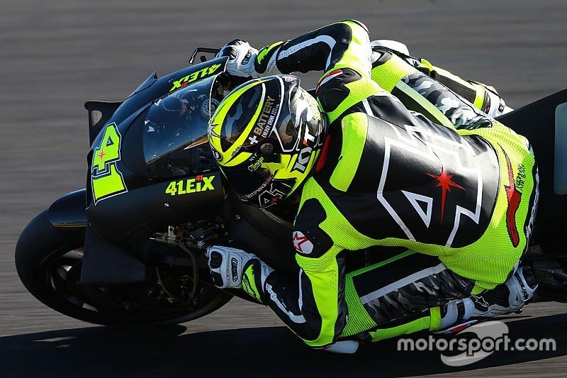 Aleix Espargaro:
