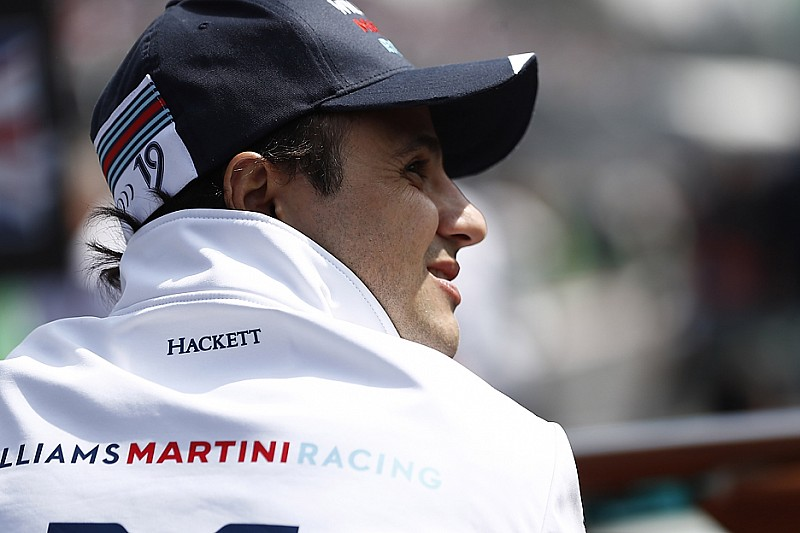 Ultimo GP in Brasile per Massa: