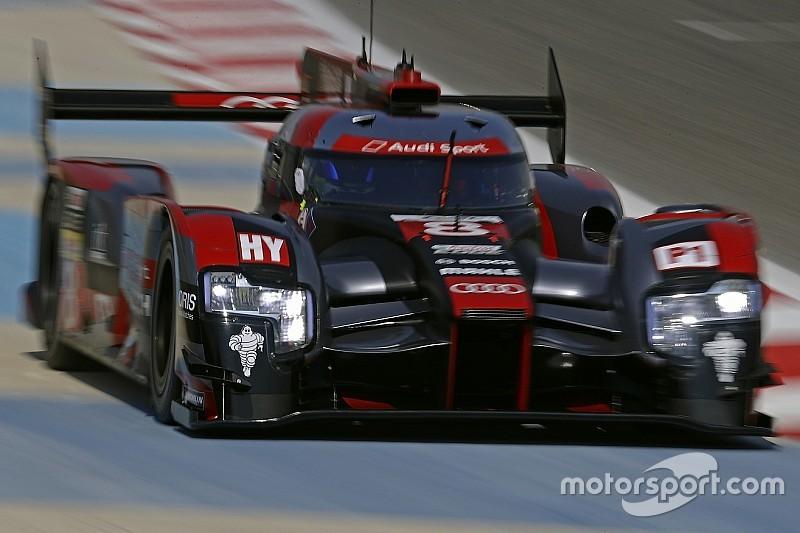 Bahrain, 6°Ora: l'ultimo trionfo dell'Audi. Lieb-Jani-Dumas campioni piloti