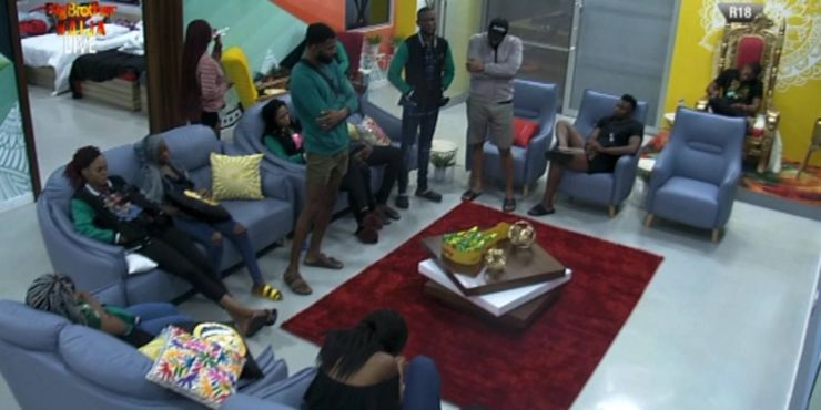 BBNaija 2019 Day 29: See Housemates Nominated For Sunday Eviction