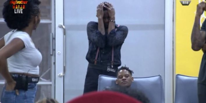 BBNaija 2019 Day 71: Housemates on possible eviction this week