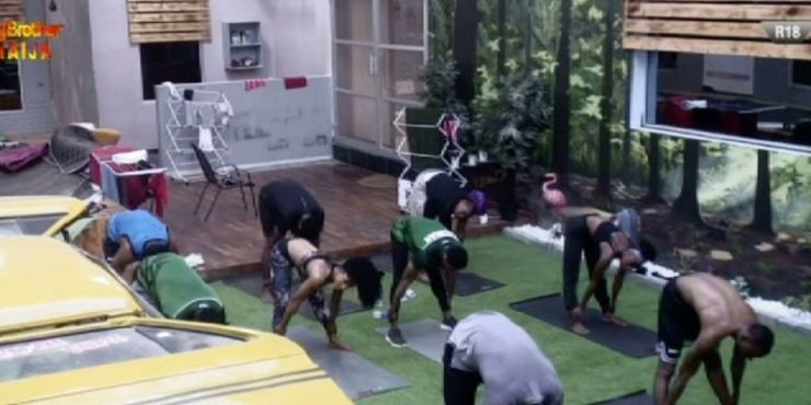 BBNaija 2019 Day 87: All the highlights you missed
