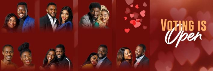 Ultimate Love 2020 This Week - Seven Couples nominated