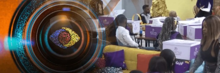 Day 24: Unique stories with Darling – BBNaija