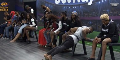BBNaija 2020 Season 5: Highlights of your favourite housemates on Day 5