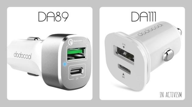 DA89 vs DA111