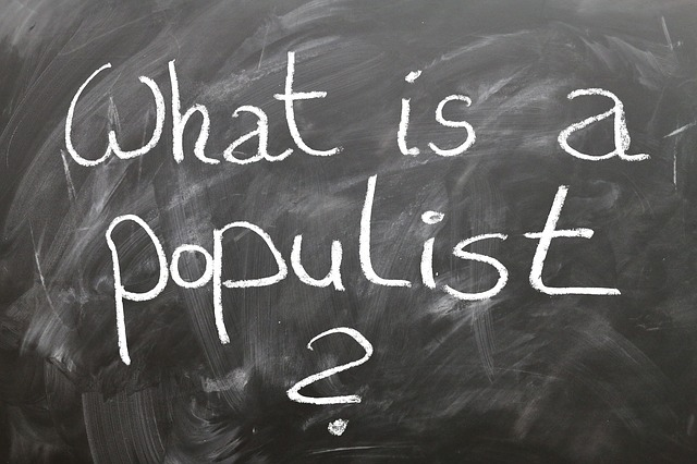 what is a populist?