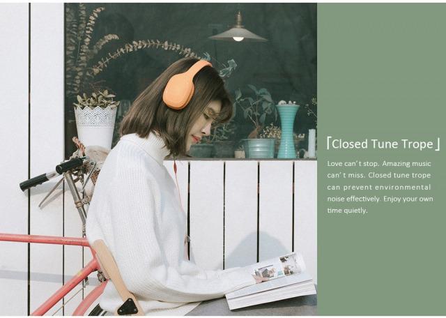 Mi Headphones Comfort(シャオミ ヘッドフォン コンフォート)MI-AUHP01WH 総評s総評