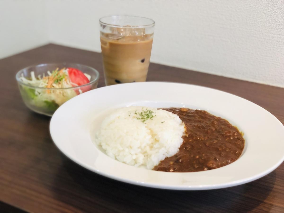 Toru Cafe カレー