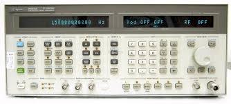 HP8664A
