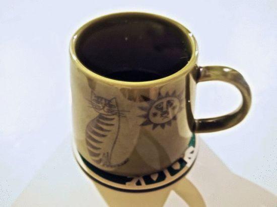 E-P5で撮ったコーヒーカップを加工