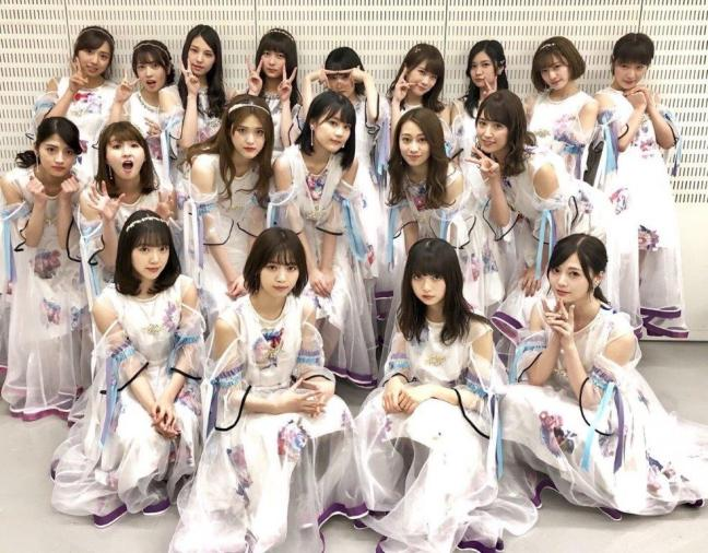 What is Nogizaka 46? The post focusing on the popular idol group in