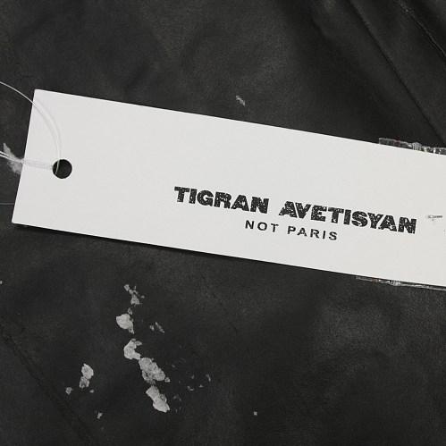 TIGRAN AVETISYAN