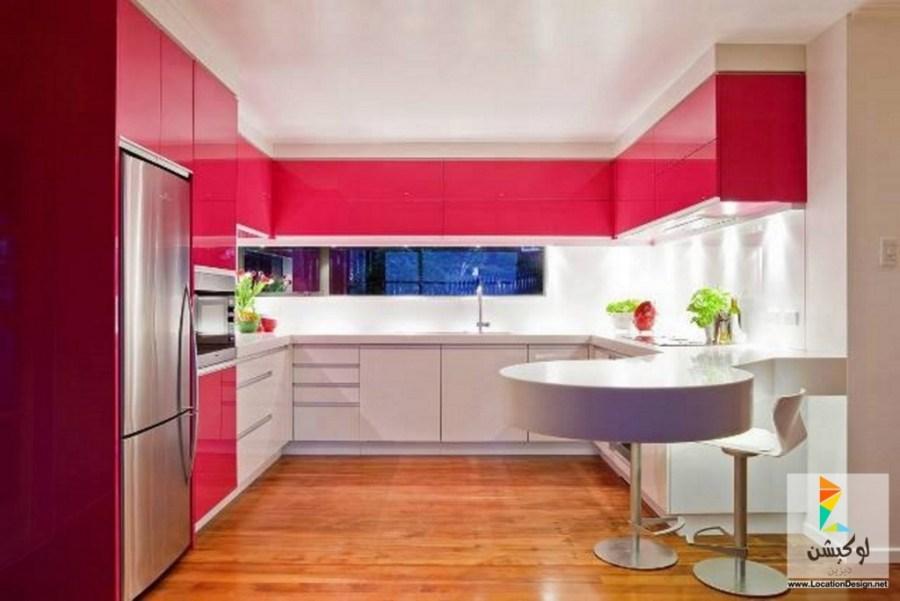 اشكال مطابخ جديده Kitchens Blog