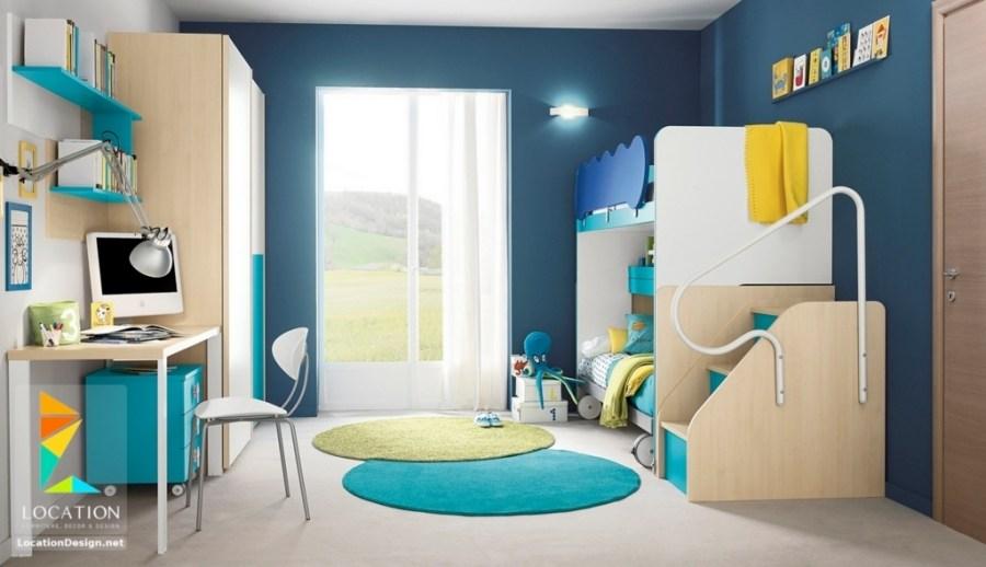 غرف نوم اطفال 2018 2019 Bedrooms Blog