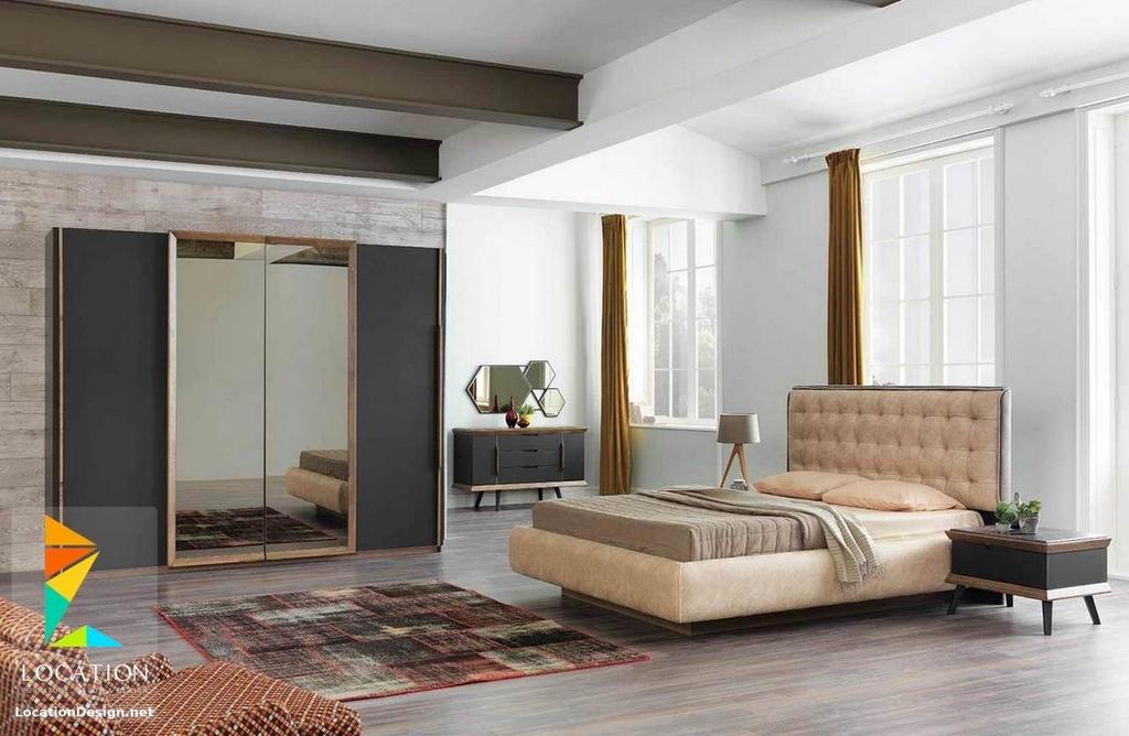 غرف نوم 2019 مودرن Bedrooms Blog
