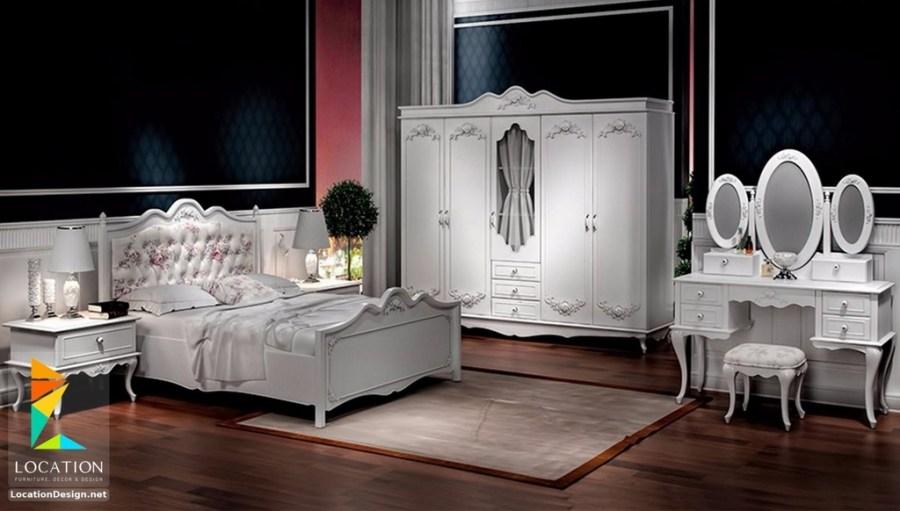 غرف نوم للعرسان مودرن Bedrooms Blog