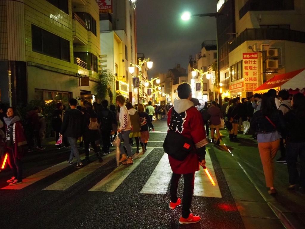 早稲田祭運営スタッフ