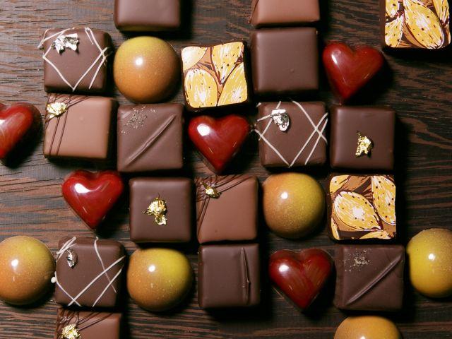 「バレンタインチョコ」の画像検索結果