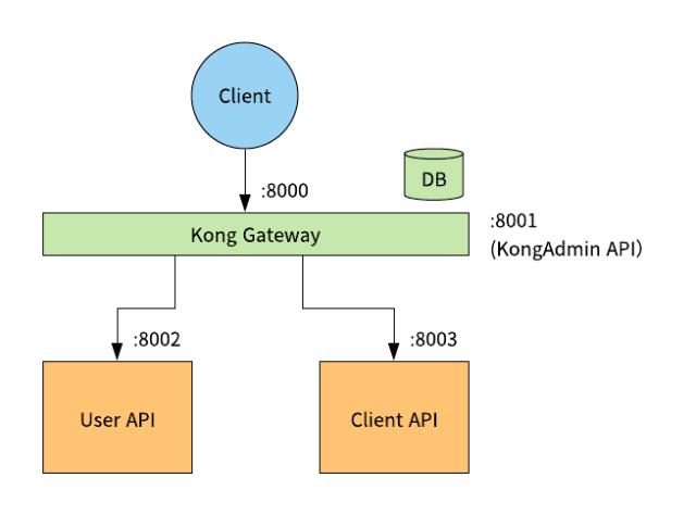 kong structure postgres
