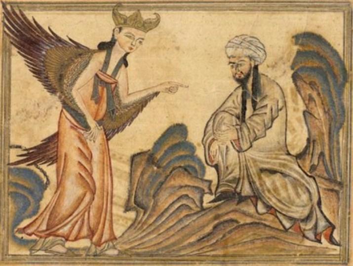 3分でわかる、イスラム教の創始者ムハンマドの生涯 - 歴ログ -世界史専門ブログ-