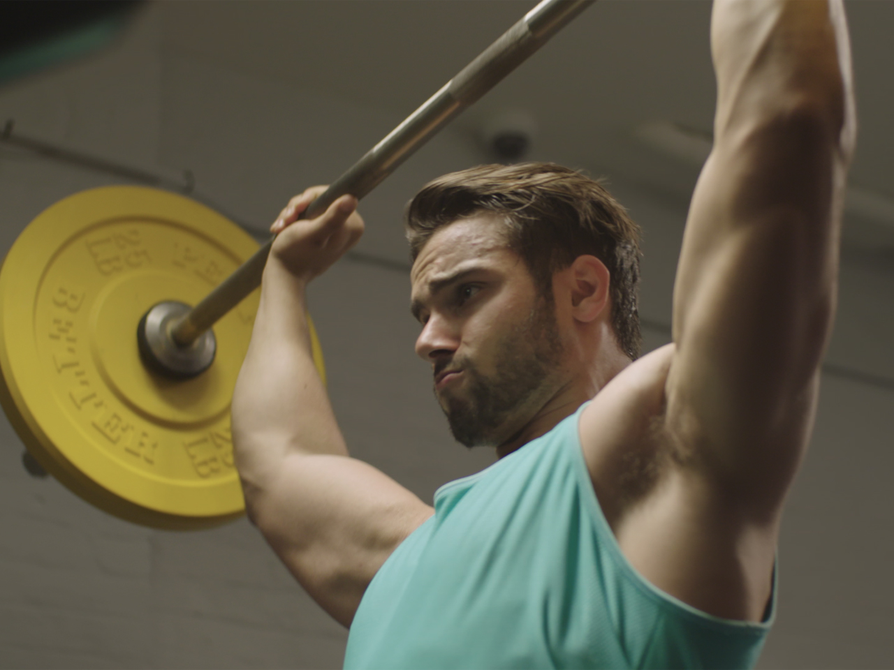 The 6 Week Model Body Workout Plan
