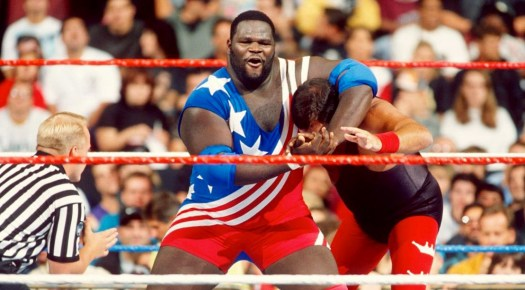Mark-Henry-In-US-Flag-Jerry-The-King-Lawer-Headlock-Ring