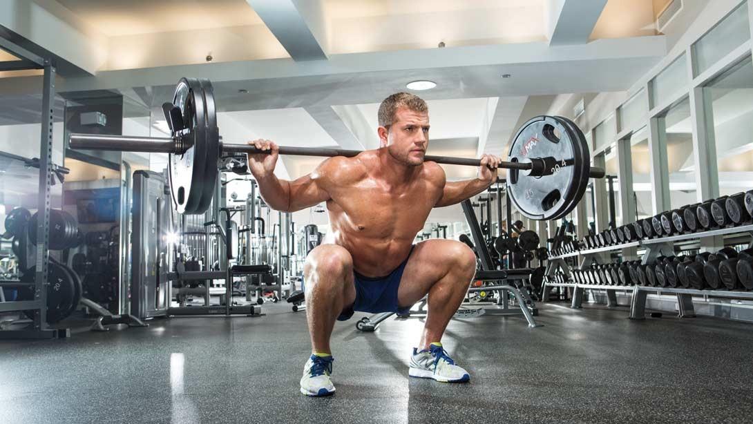 Exercises Size Arm Best