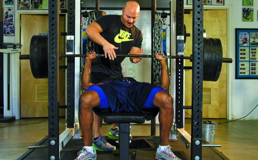 Expert Training Advice For Maximum Gains Muscle Fitness