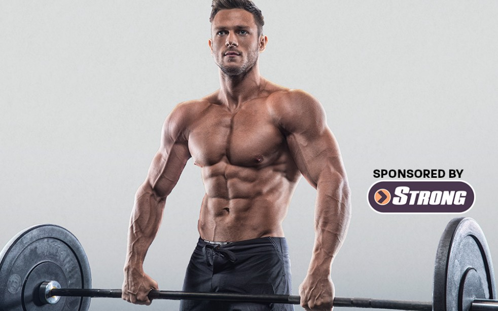 Top 10 Natural Anabolics for 2018
