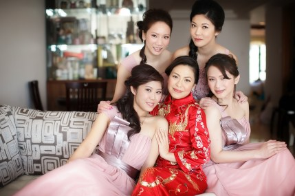 hk wedding, bridal makeup, bridal hair styling, Kalamakeup