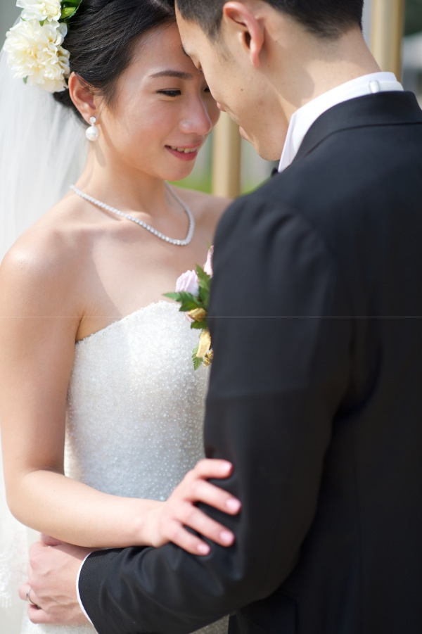 Kalamakeup - Esther bridal makeup and hair styling