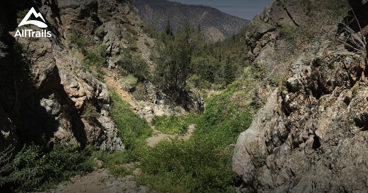 Beautiful Parks California