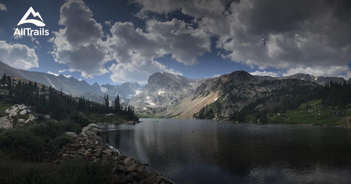 Best Trails Near Nederland Colorado Alltrails