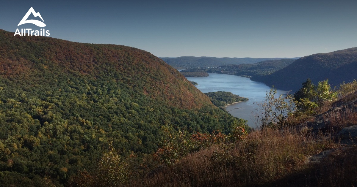 Best Trails Near Cold Spring New York Alltrails
