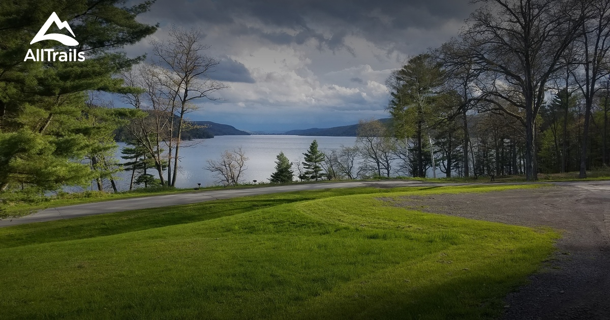 Best Trails Near Cooperstown New York Alltrails Com