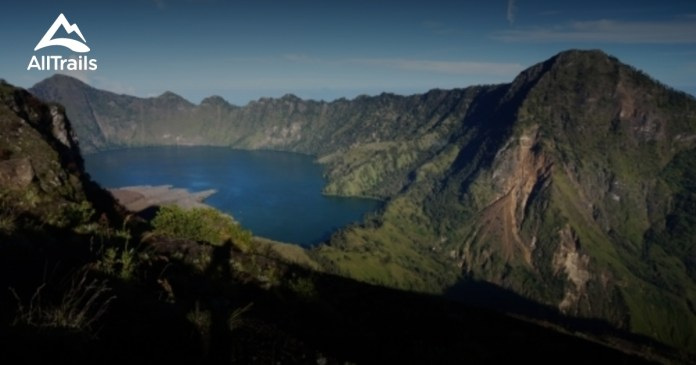 Best Backpacking Trails In Sumbawa Indonesia Alltrails
