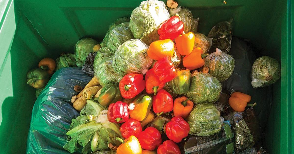 A fair EU food system