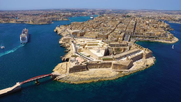 Birkirkara Proposed Capital As Valletta Not Big Enough