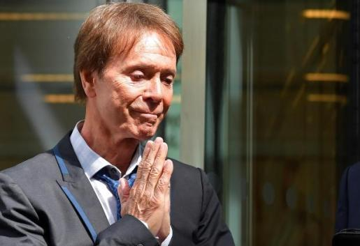 Image result for BBC to pay damages to Cliff Richard for televising police raid