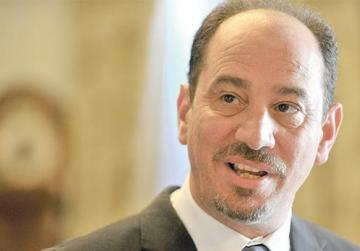 Godfrey Farrugia: Patients need to be treated with different cannabis products.
