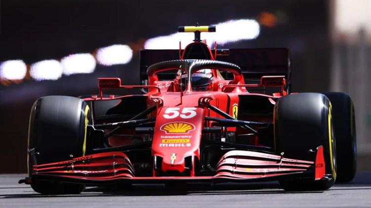 """Sainz: """"Ferrari può essere una vera minaccia nel GP di Monaco"""" - Autosprint"""