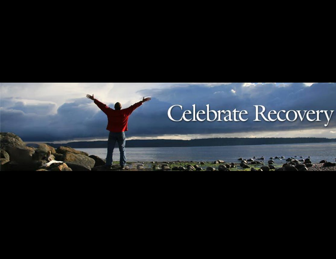 Celebrate Recovery Lesson Night Inventory Lesson 9 At