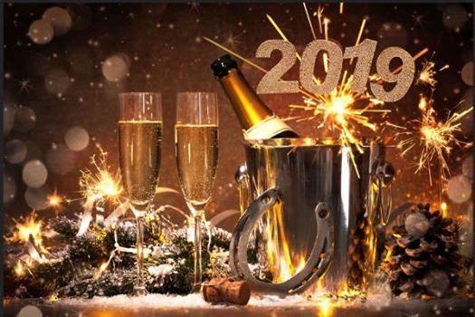 reveillon de nouvel an 2019