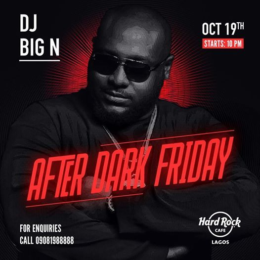 after dark with dj big n