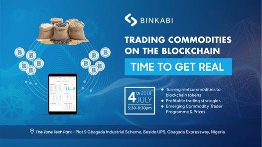 trading communities