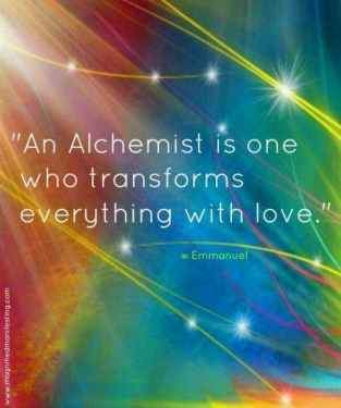 Image result for spiritual alchemy